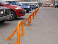 автомобильных ограждений в Прокопьевске