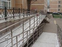 эстакады в Прокопьевске