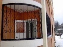 решетки на окна в Прокопьевске