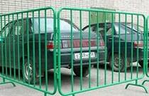 дорожные ограждения г.Прокопьевск