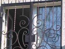 решетки из металла в Прокопьевске