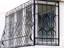 металлические решетки в Прокопьевске