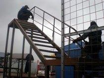 ремонт металлических изделий в Прокопьевске