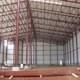 Изготовление и монтаж металлические ангары в Прокопьевске