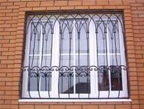 Металлоконструкции, металлические решетки в Прокопьевске г.Прокопьевск